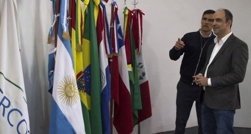 """José Corral: """"La ciudad se está preparando para vivir un hecho histórico"""""""