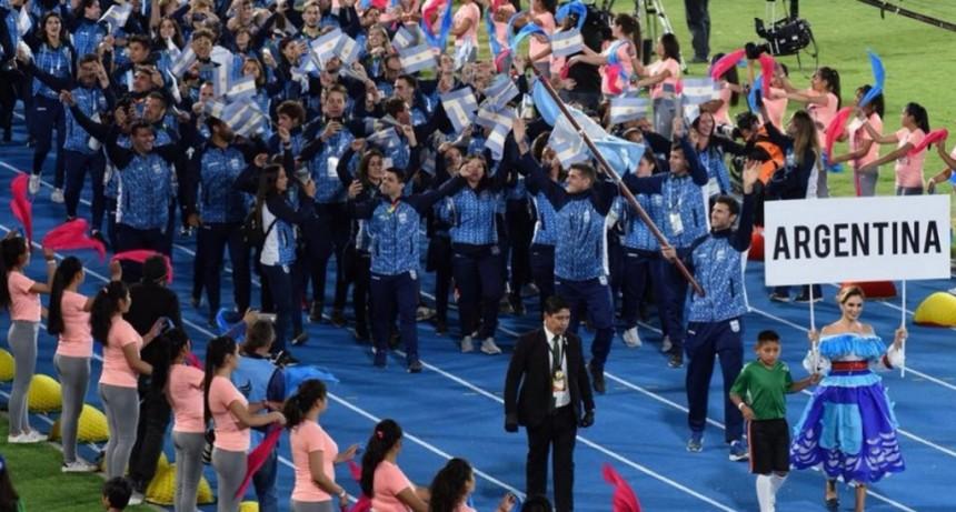 Deportistas santafesinos participarán de los Juegos Panamericanos en Perú