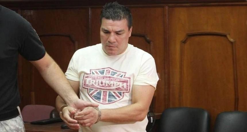 Baldomir fue condenado a 18 años de prisión por el abuso sexual de su hija