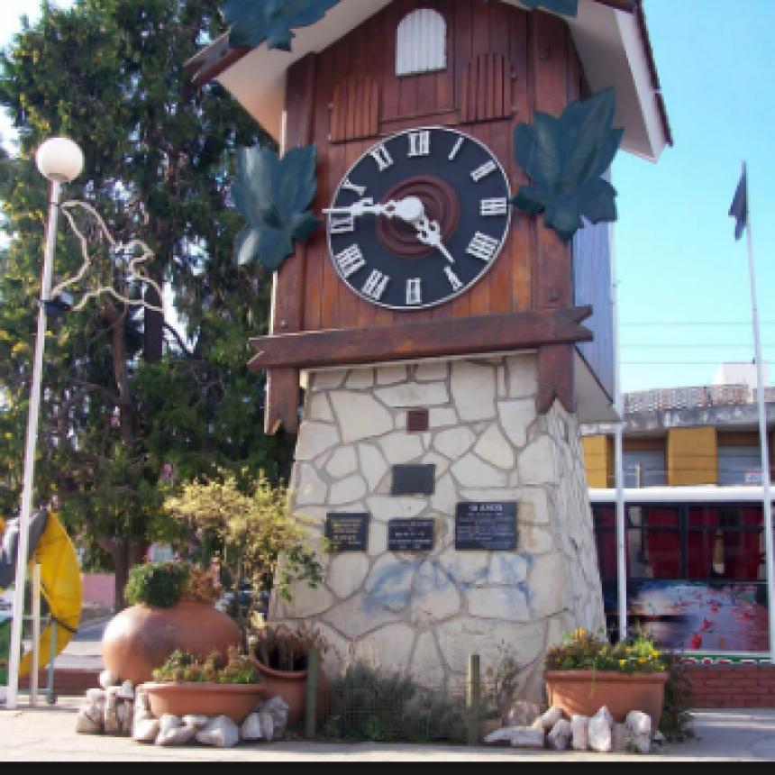 El Secterario de Turismo de Carlos Paz hablo para Radio de Noticias