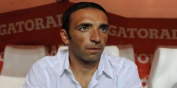 Unión oficializó la contratación de Juan Manuel Azconzábal