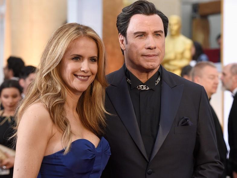 Falleció a los 57 años la actriz Kelly Preston, esposa de John Travolta