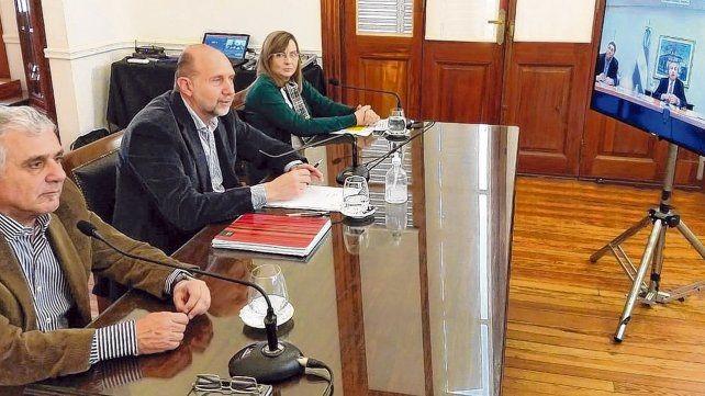 Vicentin: semana clave para el plan de rescate a través de un fideicomiso mixto