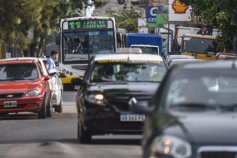 La Municipalidad extendió las licencias de taxis y remises