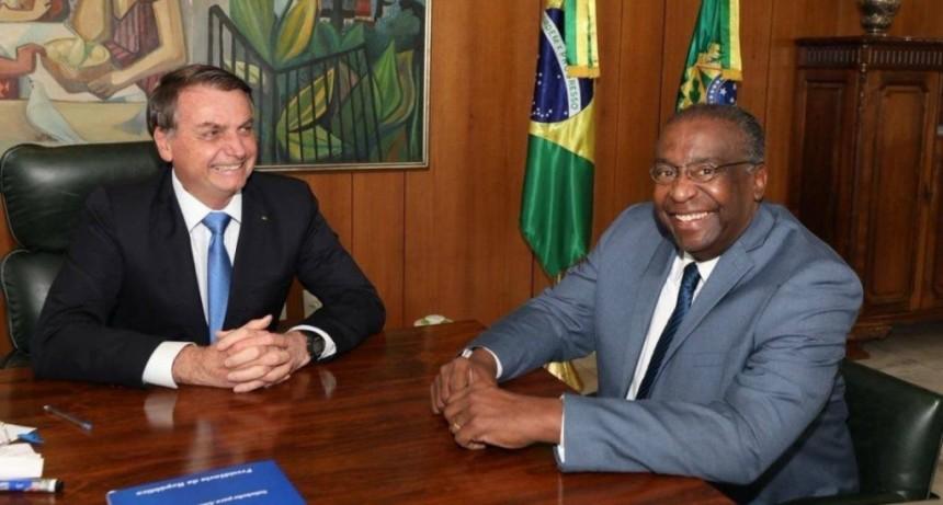Renunció el tercer ministro de Educación de Jair Bolsonaro