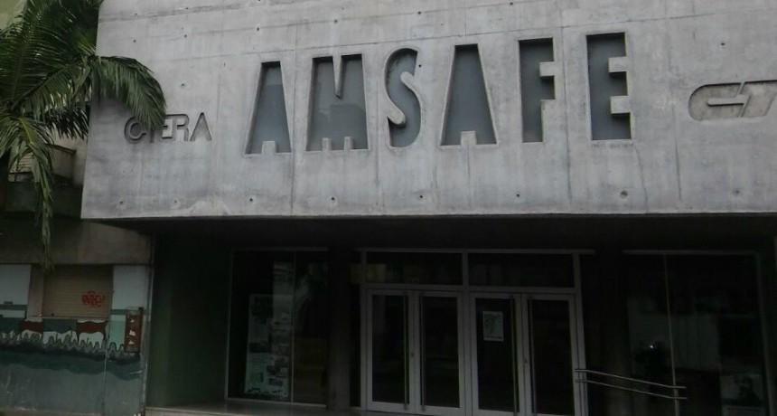 AMSAFE y SADOP rechazaron el cronograma de pago del Gobierno