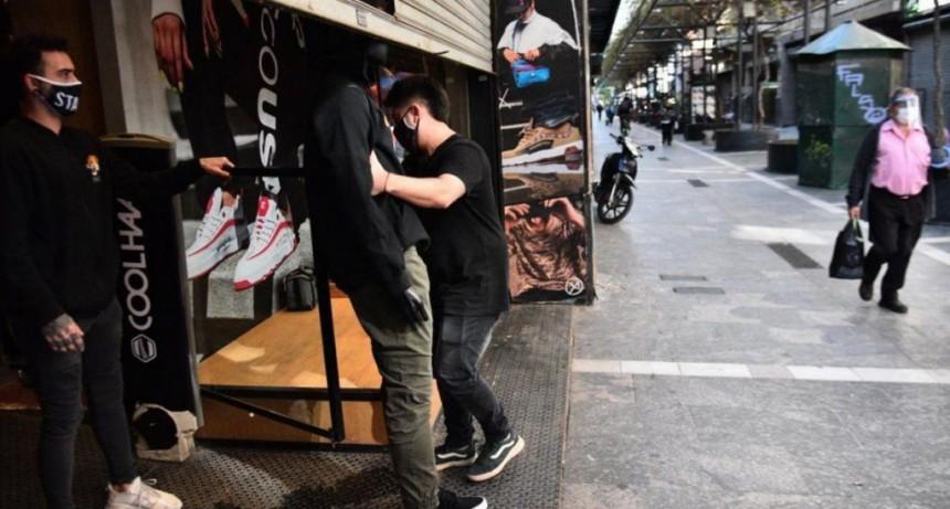 Volverán a abrir bares y restaurantes en Córdoba