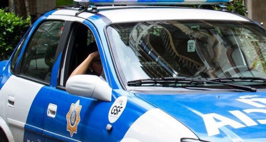 Rosario: Detuvieron a 52 personas en una fiesta electrónica en zona oeste