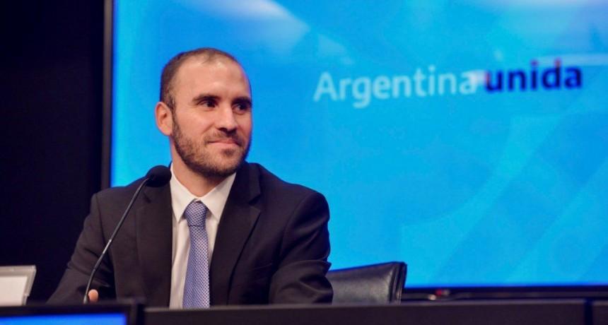 Argentina presentó formalmente su propuesta mejorada para la reestructuración de la deuda