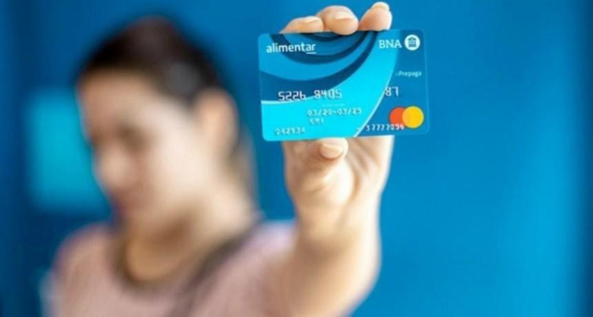 Solicitan informe sobre el robo de las 400 tarjetas AlimentAR