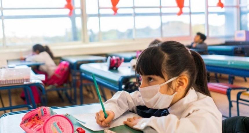 Educación: confirman a Santa Fe entre las provincias que vuelven a clases en agosto