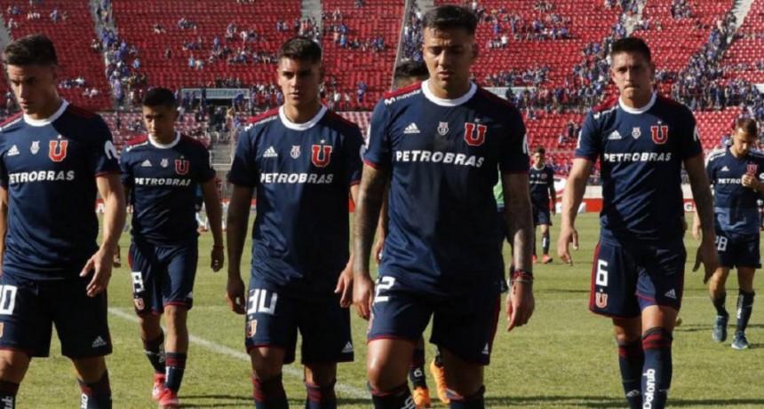 Autorizaron los entrenamientos de los equipos profesionales de fútbol en Chile