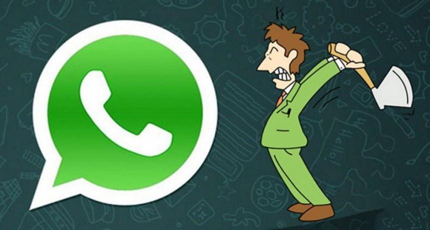 WhatsApp Web se cayó en varias zonas del mundo y los memes no tardaron en llegar
