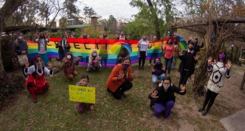 El gobierno de Santa Fe celebró los diez años de la Ley de Matrimonio Igualitario