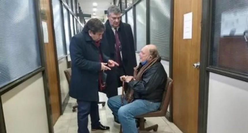 Le dieron prisión domiciliaria a un jubilado acusado de matar a un ladrón