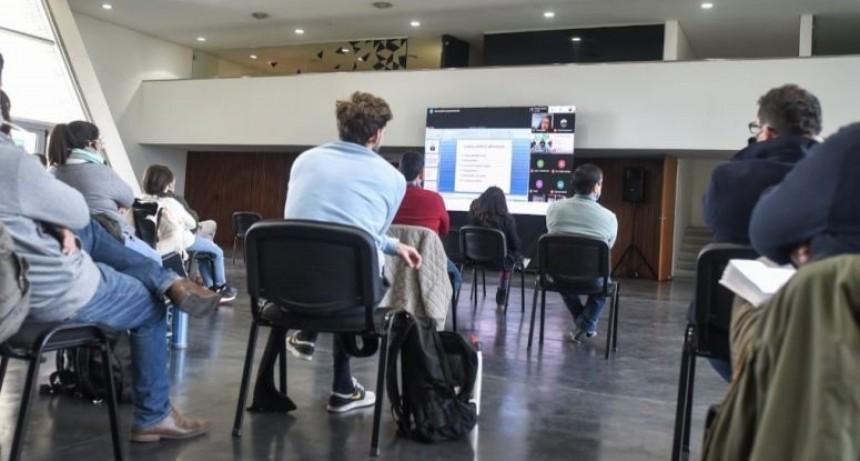 Ley Micaela: La segunda capacitación será sobre perspectiva de diversidad