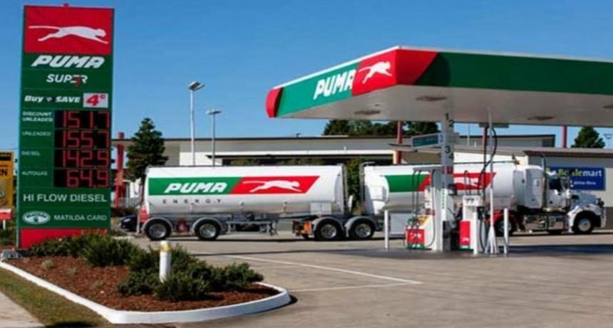 Puma Energy donó 100.000 litros de combustible para ambulancias de Argentina