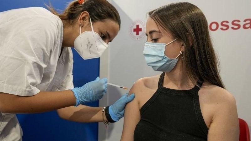 Ya se pueden anotar o editar las comorbilidades de adolescentes en el registro provincial de vacunación