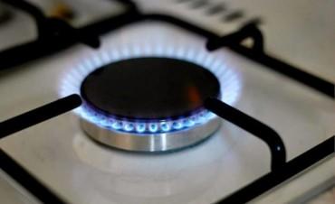 Gas: retrotraen el sistema tarifario al 31 de marzo
