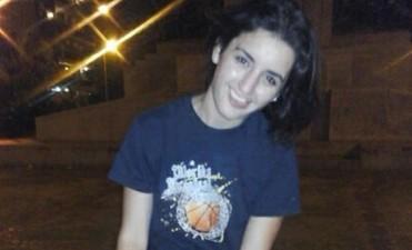 Encontraron sin vida a Melisa Gomez