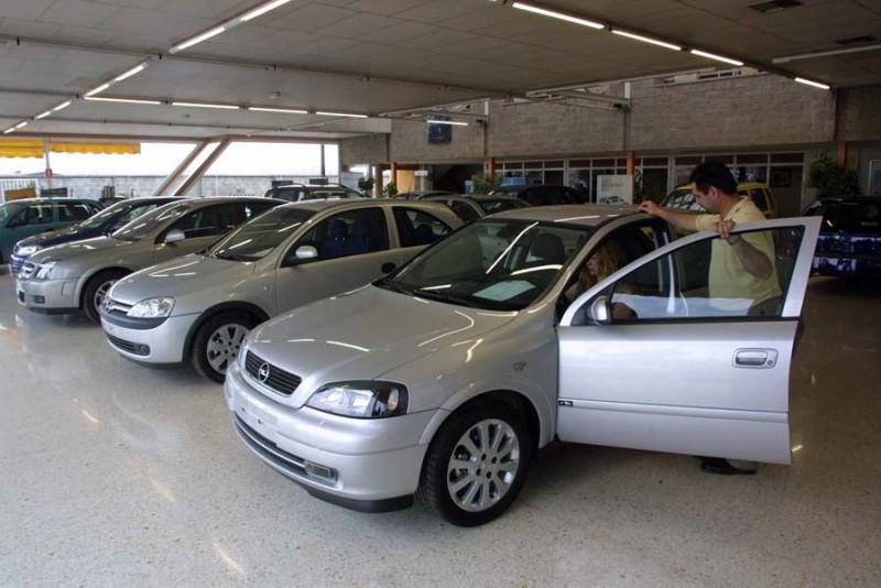 El patentamiento de autos creció 22,6% en julio