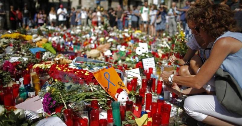 Asciende a 16 el número de víctimas del atentado a Barcelona