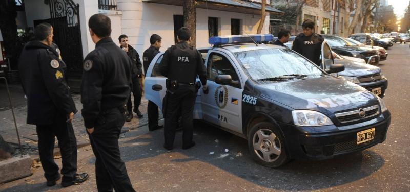Trasladaron a Buenos Aires al médico detenido por trata de personas