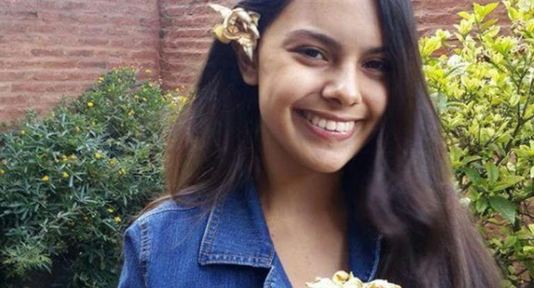 Se conoció la droga que usaron antes de violar y matar a Anahí Benítez