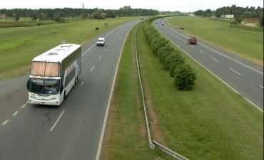 La Provincia asumió el cargo de administrar la Autopista Santa Fe-Rosario