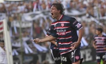 Guillermo Cosaro vuelve a Unión