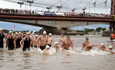 Maratón Santa Fe-Coronda, firme hasta 2021