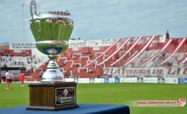 Copa Santa Fe: arranca la venta de entradas en Unión