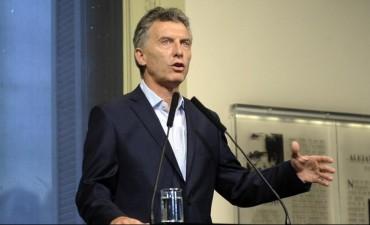 Cerraron la causa contra Macri por los Panamá Papers