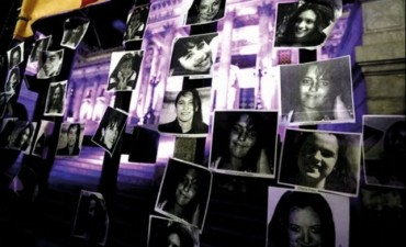 En la Argentina se asesina a una adolescente cada 10 días
