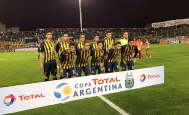 Unión volverá a recibir un partido de Copa Argentina