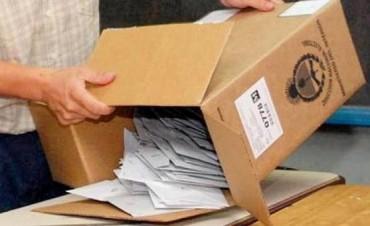 ¿Cómo votó la provincia de Santa Fe en la categoría de Diputados Nacionales?