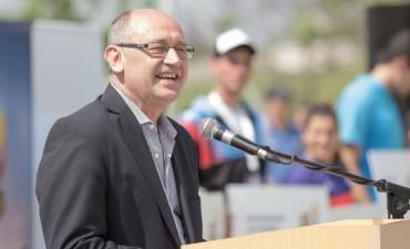 Cantard, el diputado más votado en Santa Fe