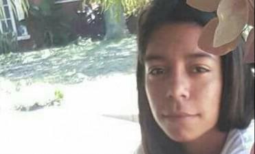 Concentración en Santa Fe para reclamar la aparición con vida de Rosalía Jara