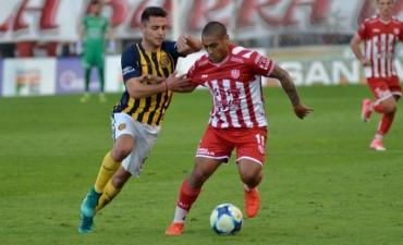 Diego Zabala recibió la habilitación y ya está a disposición de Madelón