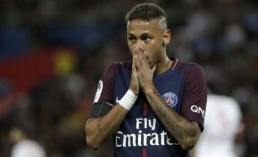 El Barcelona demandó a Neymar por 9 millones de euros