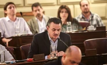 """Galassi: """"El proyecto de ley de alquileres gana consenso en Santa Fe y esperamos aprobarlo en 60 días"""""""