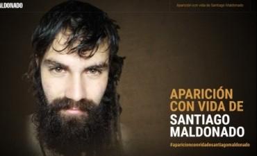 El Foro contra la Impunidad y por la Justicia de Santa Fe pedirá por Santiago Maldonado