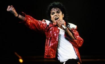 Se cumplen 59 años del nacimiento de Michael Jackson