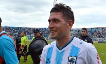 Maldonado, inscripto por Unión, firmó para Boca Unidos