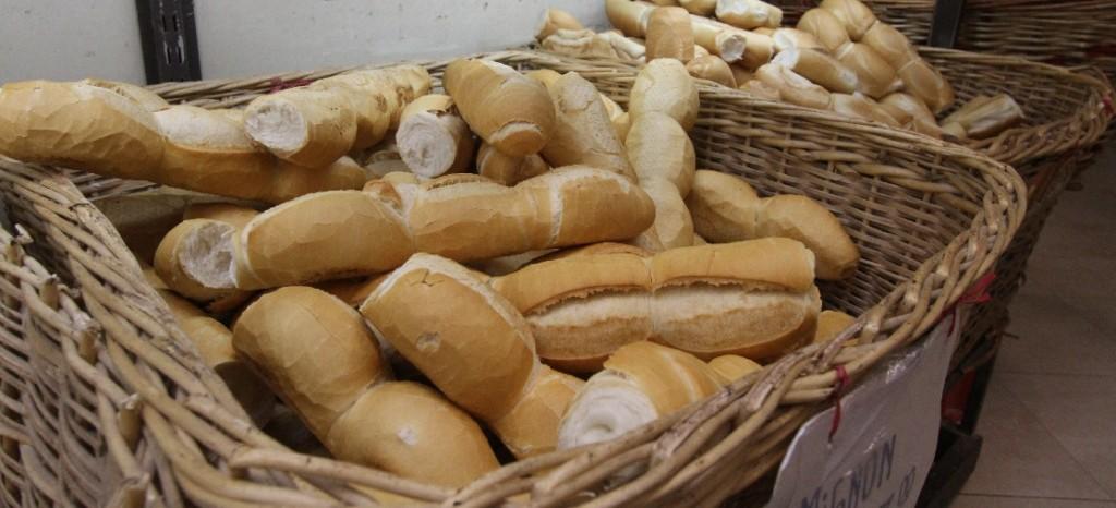Congelarían el precio del pan en Santa Fe