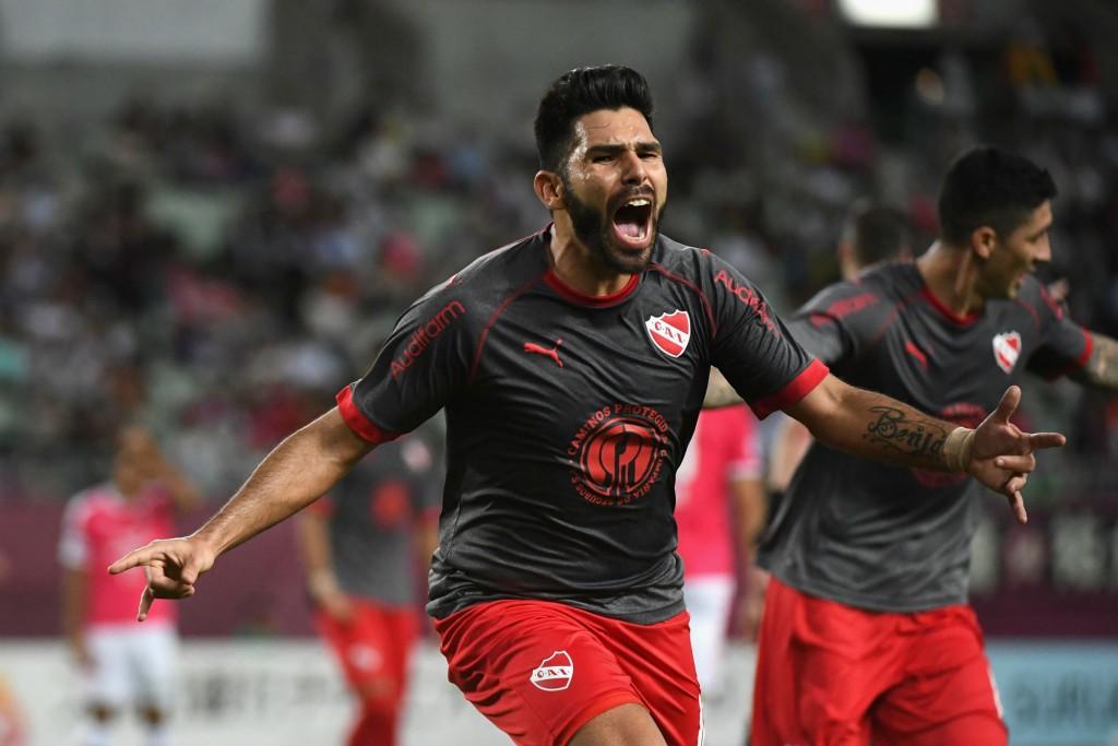 Independiente ganó la Suruga Bank y volvió a ser el Rey de Copas