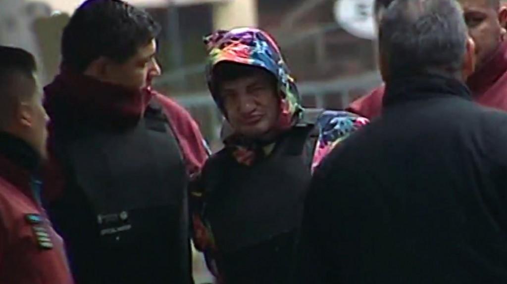 Confirman el procesamiento y la prisión preventiva de Pity Álvarez