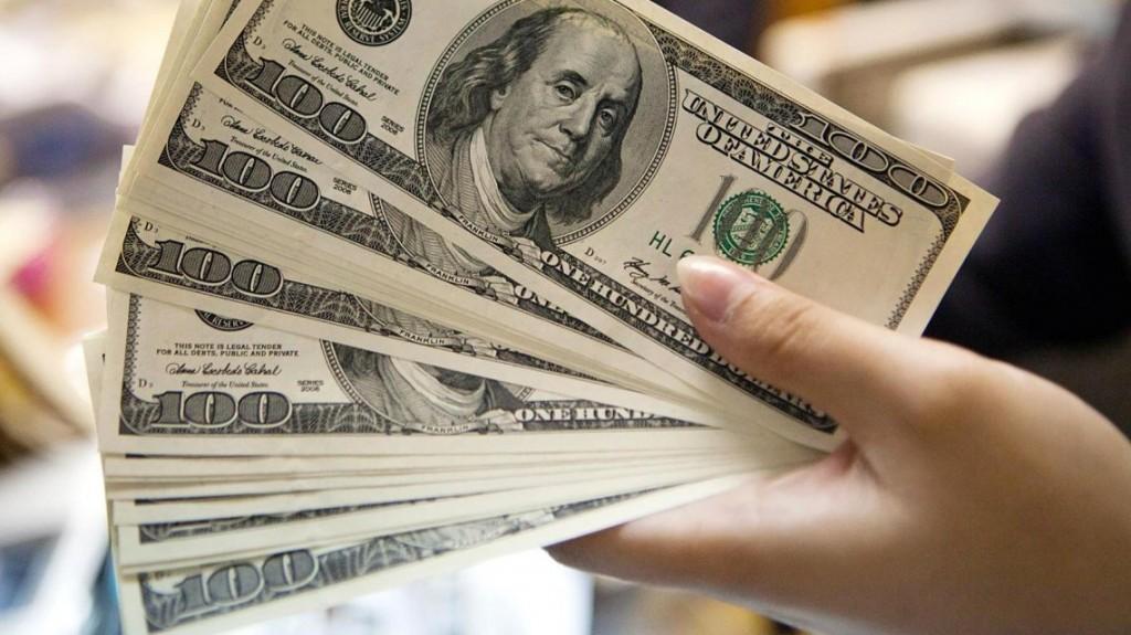 El dólar superó los $31 y llegó a su record histórico