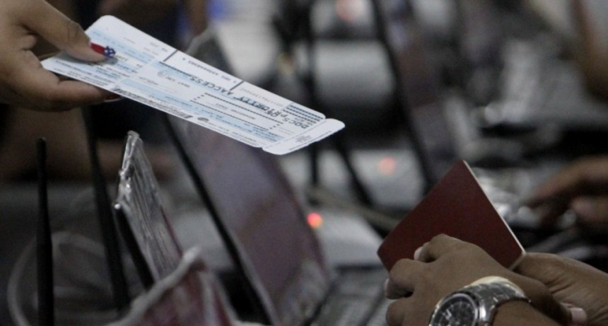 Se vendieron casi 2000 vuelos llenos en 24 horas por las Low Cost
