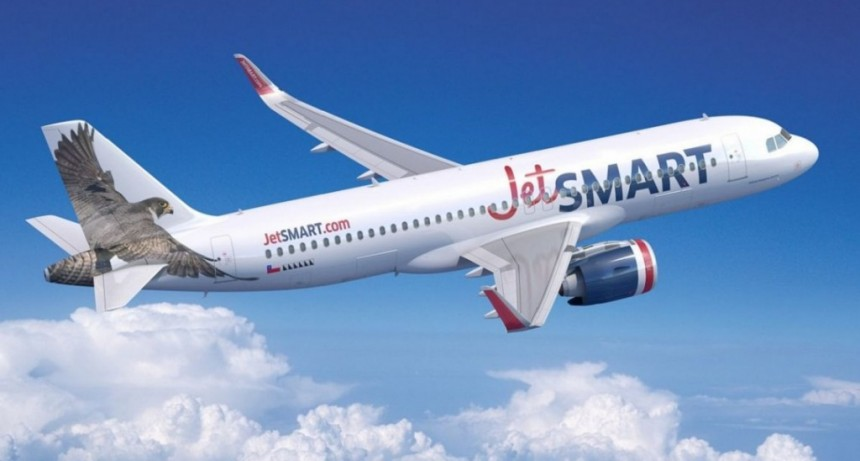 En octubre habrá tres nuevas aerolíneas Low Cost en Argentina